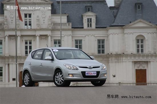 2010年现代汽车欧洲地区销量超过丰田汽车