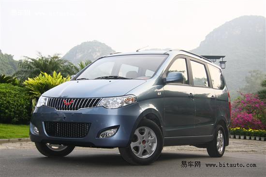 备战五一 推荐六款5-10万MPV车型