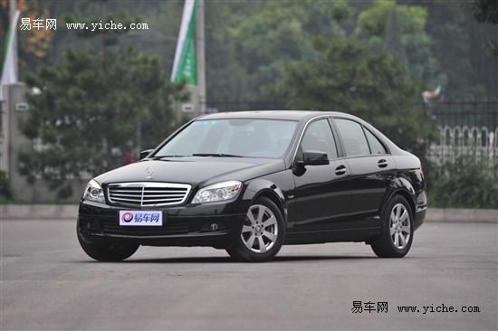 北京奔驰C级购车手册 推荐C200CGI优雅型