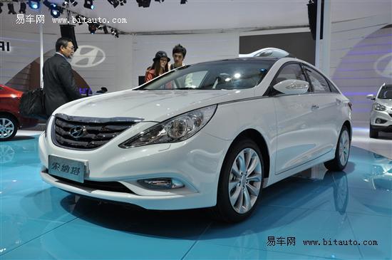 2010广州车展 15款国产新车车型盘点