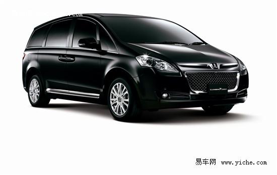 纳智捷CE0车展到店接受预定 订金1万元