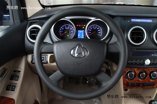长安欧诺1.3L精英型运动款