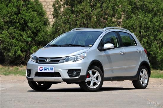 长城C20R 2011款车型济南优惠3000元