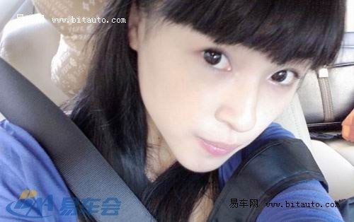 【北影美女车内激情秀图片】 易车网b