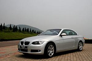 宝马3系(进口) 2009款 3.0T 自动 335i