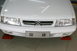 富康 中网(中央隔栅)