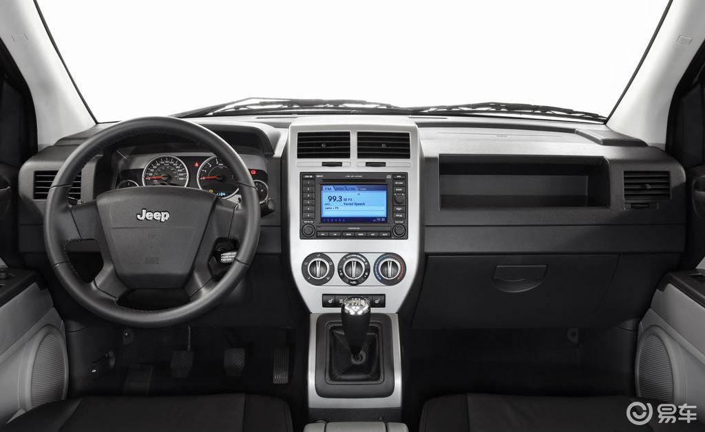 jeep指南者改装酷图 jeep指南者 jeep指南者外观改装高清图片