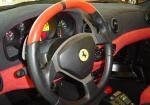 360 Modena(进口)完整内饰(中间位置)图片