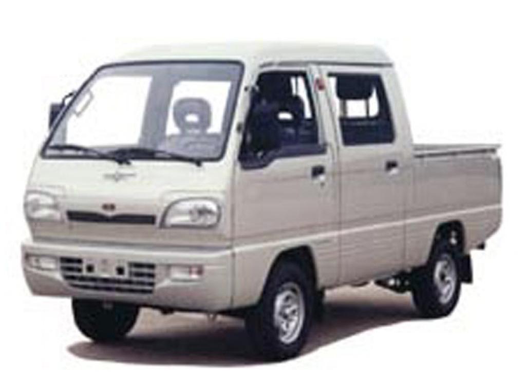 昌河微型货车