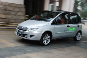 众泰M300 2009款 1.6L 手动 汽油精锐型