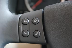 方向盘电话控制开关