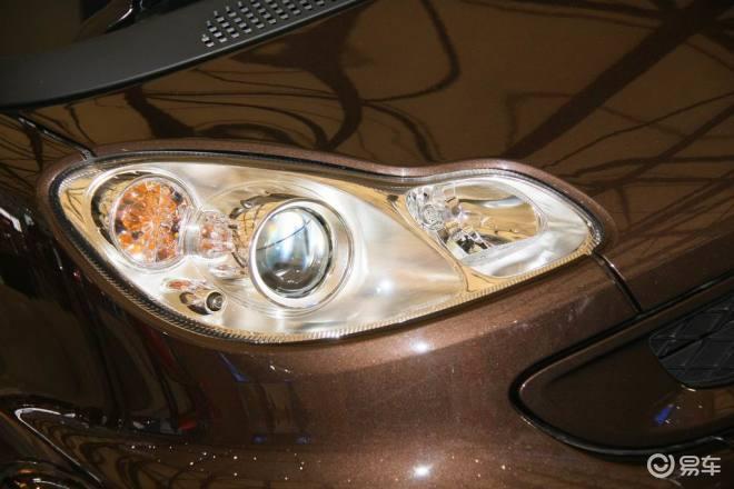 奔驰smart 改装版 5 11 高清图片