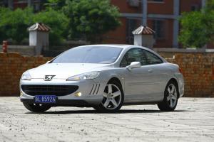 标致407 Coupe(进口)图片