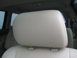 东方之子CROSS驾驶员头枕图片