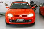 MG TF正车头图片