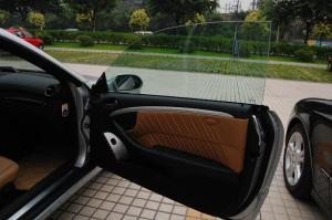奔驰CLK(进口)CLK280内饰图片