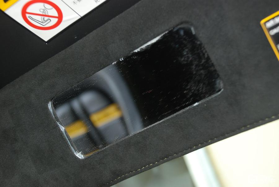 法拉利f430 内饰 高清图片