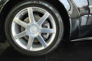 凯迪拉克XLR轮圈图片