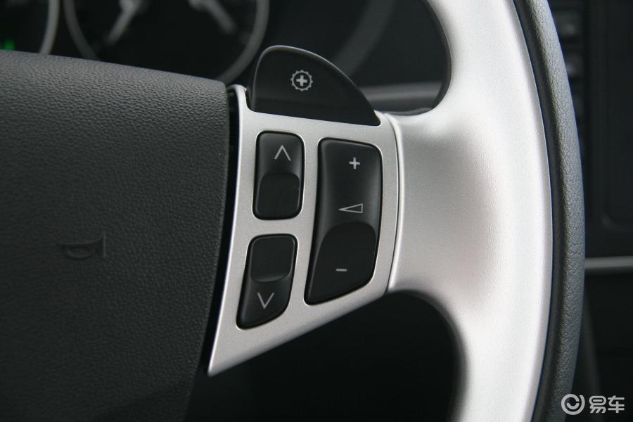 萨博9 32007款aero 2.8ts运动轿车方向盘音 高清图片