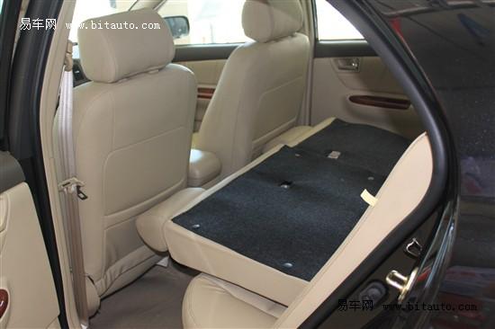 3款7万左右市场保有量高车型 比亚迪F3篇高清图片