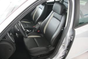 萨博9-3(进口)驾驶员座椅图片