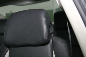 萨博9-3驾驶员头枕图片