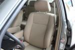 东方之子CROSS驾驶员座椅图片