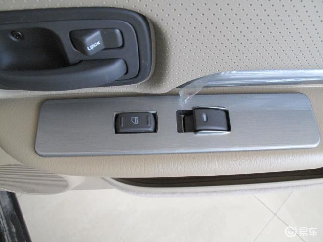 电窗控制键
