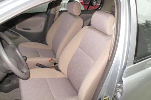 威乐驾驶员座椅图片