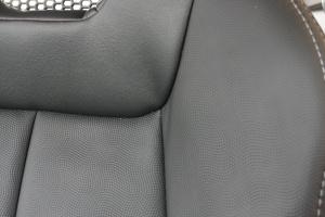 伊柯丽斯(进口)座椅特殊细节图片