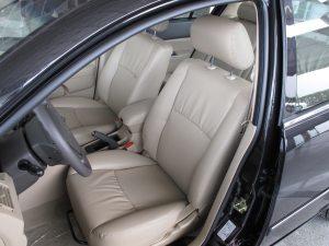 奇瑞A5驾驶员座椅图片