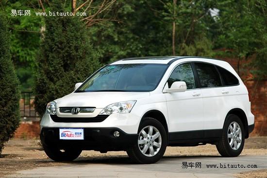 东北汉子爱豪爽 加价也要买的SUV车型导购