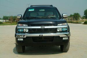 雪豹X50正车头图片