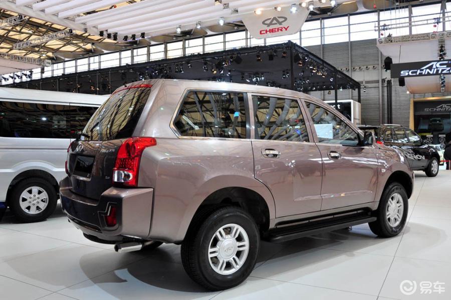威麟X5-车型-汽车网评