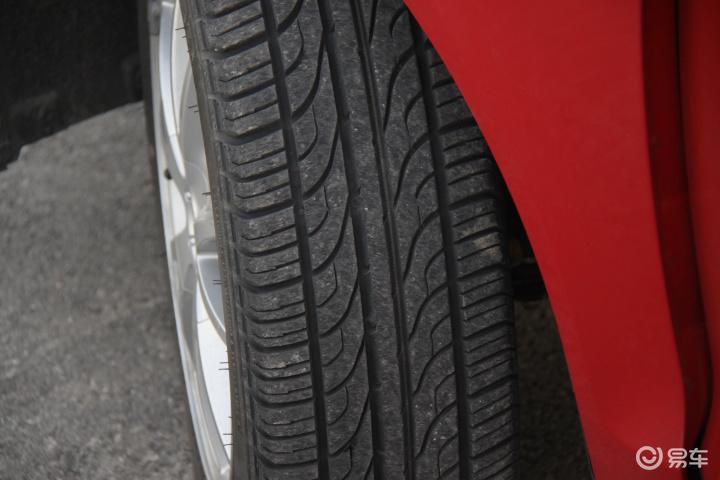 5—mt 进取型轮胎花纹图片】-易车网
