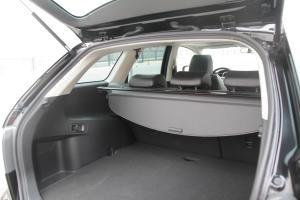 进口马自达CX-7 马自达CX-7豪华型2010款2.5升空间