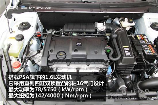自动的选择 推荐自动挡版本在10万元左右价位的车型上,尤其是高清图片