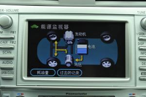 凯美瑞Hybrid凯美瑞Hybrid官方图图片