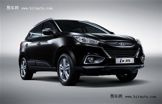 [望闻问切36期]静态评测北京现代IX35