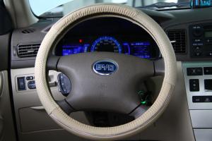 比亚迪F3DM方向盘图片
