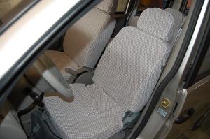 路尊小霸王驾驶员座椅图片