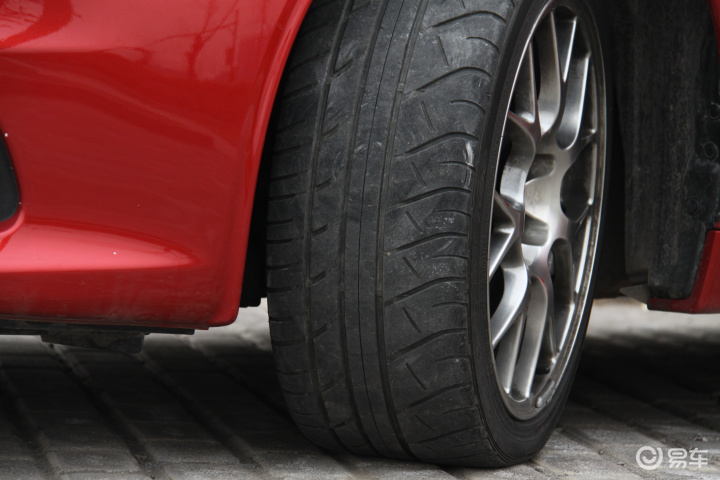 bbs版轮胎花纹图片】-易车