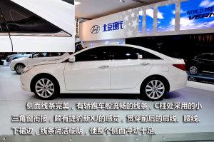 现代i50(海外)北京现代YF图片