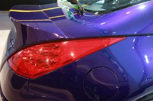350Z阿尔特 350Z图片
