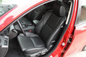 马自达3(进口)驾驶员座椅图片