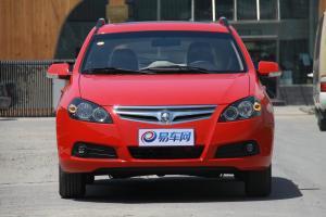长安CX30两厢正车头图片