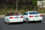 新BMW 330i敞篷轿跑车