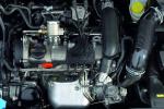 2011款Jetta发动机