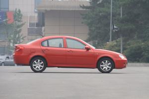 莲花L3三厢 正侧(车头向右)