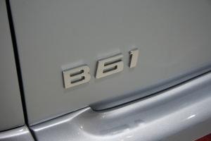 北汽B61图片